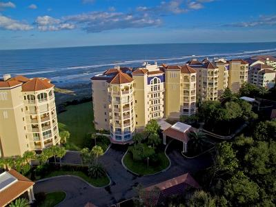 Fernandina Beach Condo/Townhouse For Sale: 422 Beachside Place