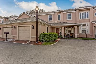 Fernandina Beach, Fernandina Beach/amelia Island, Yulee Condo/Townhouse For Sale: 2139 Hibiscus Court #2139