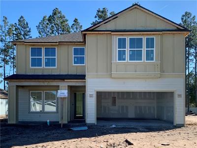 Fernandina Beach Single Family Home For Sale: 83177 Bottle Court