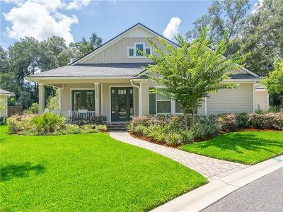 Yulee Single Family Home For Sale: 29302 Grandview Manor