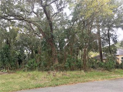 Residential Lots & Land For Sale: 4735 Yachtsman Drive