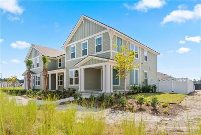 Yulee Single Family Home For Sale: 216 Daydream Avenue