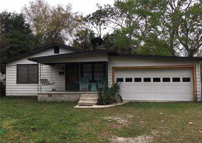 Yulee Single Family Home For Sale: 86086 Callaway Drive