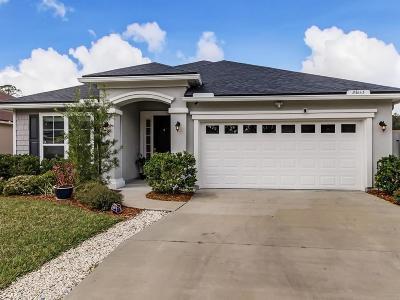 Yulee Single Family Home For Sale: 86163 Vegas Boulevard