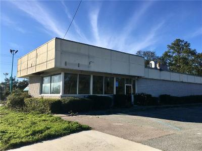 Commercial Lease For Lease: 463185 Sr 200 Road