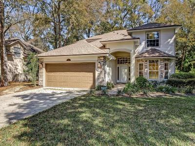 Amelia Island Single Family Home For Sale: 95184 Mackinas Circle