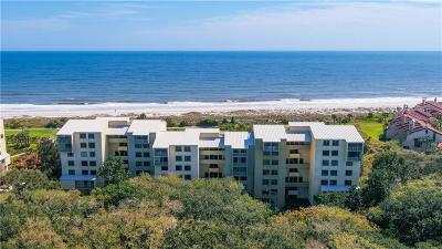 Amelia Island Condo/Townhouse For Sale: 1319 Shipwatch Circle