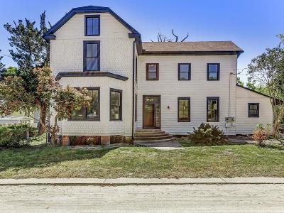 Fernandina Beach Single Family Home For Sale: 818 San Fernando Street
