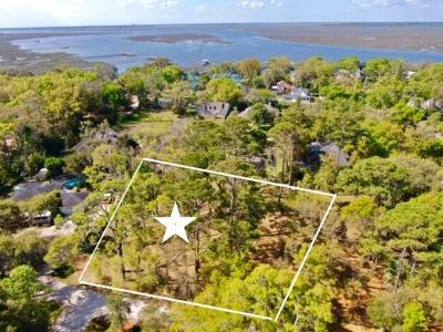 FERNANDINA Residential Lots & Land For Sale: Manucy Road