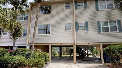 FERNANDINA Single Family Home For Sale: 925 Tarpon Avenue