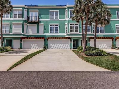 FERNANDINA Single Family Home For Sale: 95111 Sandpiper Loop