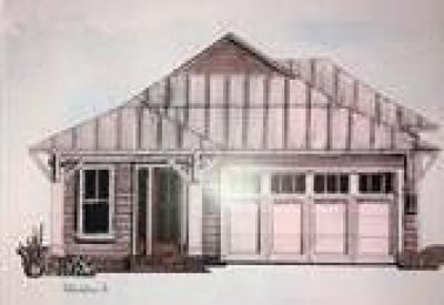 Fernandina Beach Single Family Home For Sale: 2713 Sea Island Trace