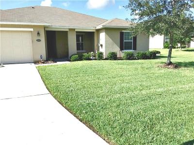 Yulee Single Family Home For Sale: 78315 Duckwood Trail