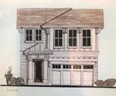 Fernandina Beach Single Family Home For Sale: 2701 Sea Island Trace