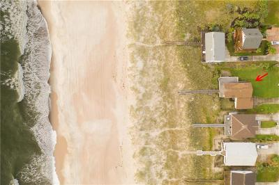 Fernandina Beach, Fernandina Beach/amelia Island, Yulee Single Family Home For Sale: 1330 N Fletcher Avenue