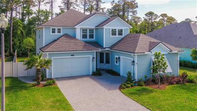 FERNANDINA Single Family Home For Sale: 96212 Ocean Breeze Drive