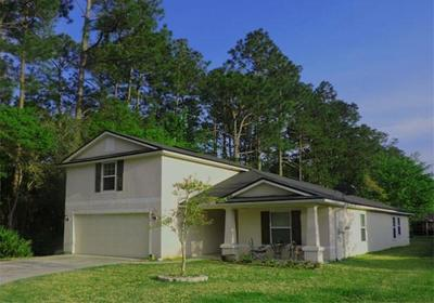 Yulee Single Family Home For Sale: 96112 Out Creek Way