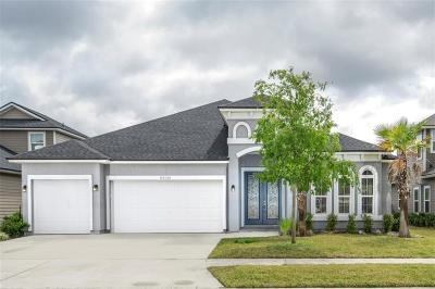 Yulee Single Family Home For Sale: 84136 Swallowtail Drive