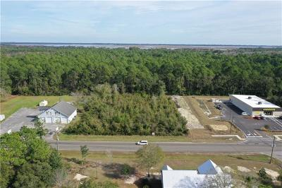FERNANDINA Residential Lots & Land For Sale: Nassauville Road