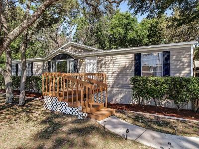 Yulee Single Family Home For Sale: 97001 Glen Street