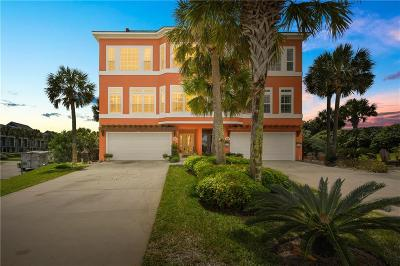 Fernandina Beach Single Family Home For Sale: 95151 Sandpiper Loop