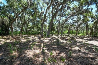 FERNANDINA Residential Lots & Land For Sale: 15 Sweetgrass Court