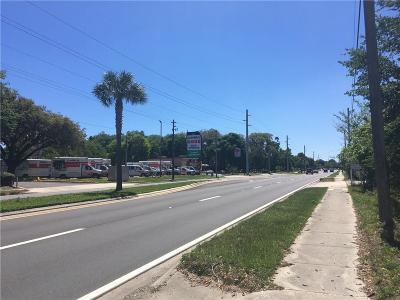 Residential Lots & Land For Sale: 1827 S 8th Street