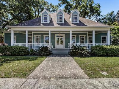 Yulee Single Family Home For Sale: 28659 Grandview Manor