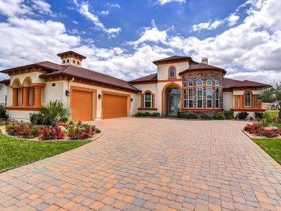 Fernandina Beach Single Family Home For Sale: 95578 Amelia National Parkway