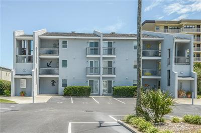 Fernandina Beach Condo/Townhouse For Sale: 3200 S Fletcher Avenue #A-1