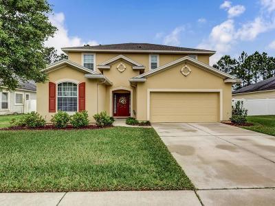 FERNANDINA Single Family Home For Sale: 95580 Sonoma Drive