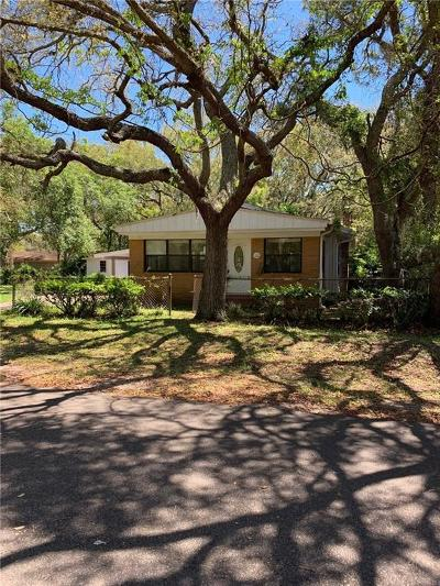 Fernandina Beach Single Family Home For Sale: 722 Division Street