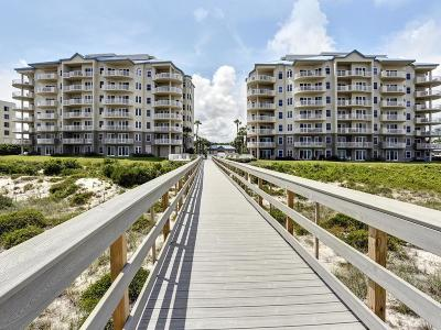 Fernandina Beach Condo/Townhouse For Sale: 4776 Amelia Island Parkway #87