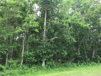 FERNANDINA Residential Lots & Land For Sale: Rainbow Acres Road