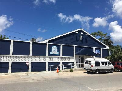 Commercial Lease For Lease: 115 2nd Street