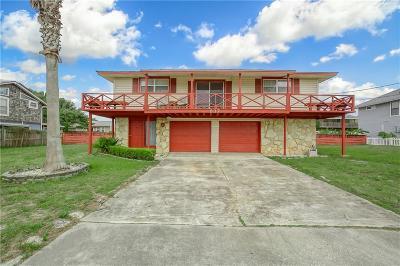 Fernandina Beach Single Family Home For Sale: 837 Tarpon Avenue