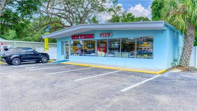 Nassau County Commercial For Sale: 1891 S 8th Street