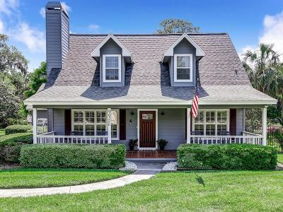 FERNANDINA Single Family Home For Sale: 96356 Light Wind Drive