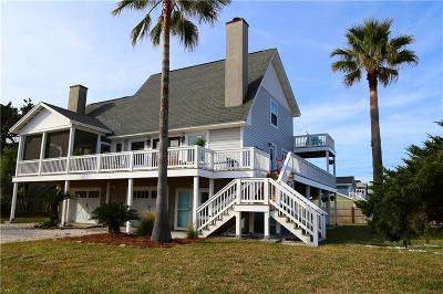 Fernandina Beach Single Family Home For Sale: 829 Mary Street