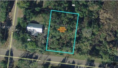 FERNANDINA Residential Lots & Land For Sale: A & B Dade Street