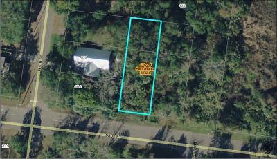 FERNANDINA Residential Lots & Land For Sale: A Dade Street