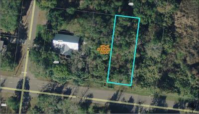 FERNANDINA Residential Lots & Land For Sale: B Dade Street
