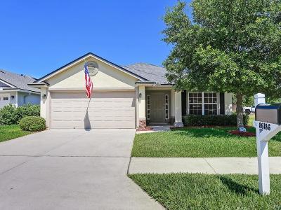Yulee Single Family Home For Sale: 86186 Vegas Boulevard