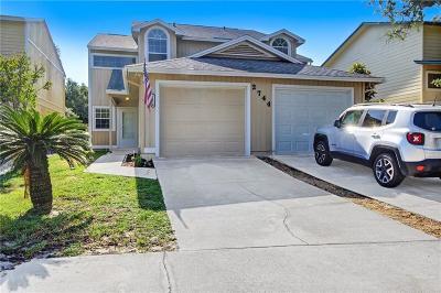 FERNANDINA Single Family Home For Sale: 2744 A 1st Avenue