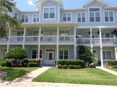Fernandina Beach, Fernandina Beach/amelia Island, Yulee Condo/Townhouse For Sale: 2166 White Sands Way #603