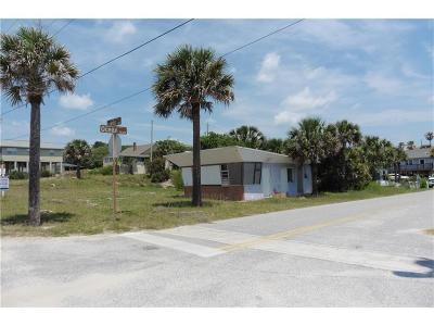 Amelia Island Commercial For Sale: 1833 E Lewis Street