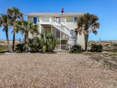Amelia Island Single Family Home For Sale: 429 Ocean Avenue
