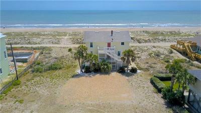 Amelia Island Single Family Home For Sale: 429 Ocean Avenue