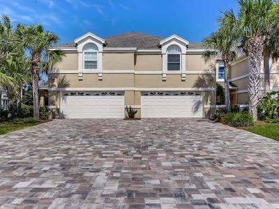 Amelia Island Single Family Home For Sale: 4944 Sea Watch Drive