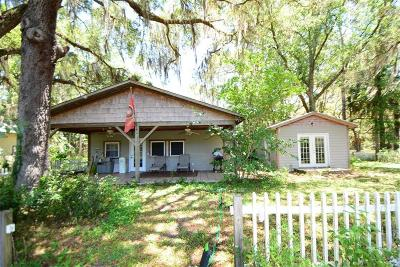 Callahan FL Single Family Home For Sale: $249,900